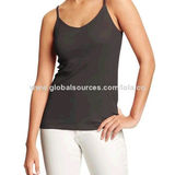 Women's Sportswear, Made of Nylon/Spandex, Soft Wear, Customized Logos and Brand Names are Accepted