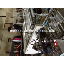 Computer control rolling T-shirt & flat bag making machine shopping plastic bag making machine price