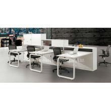 Bureau d'ordinateur de bureau à prix abordable pour mobilier de bureau (HF-YZ0032)