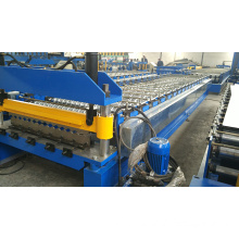 Roll Forming Line Metal sheet Profile Machine