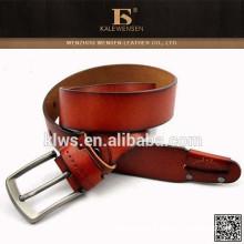 Fashion real wenzhou unique design genuine belts for women