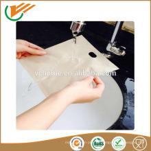 Einfach zu bedienen Nicht-Stick Toasty wiederverwendbare Antihaft-Tasche