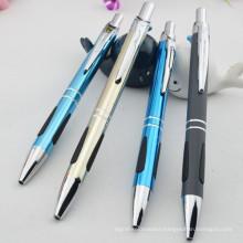 School Supplies Aluminum Metal Pencil