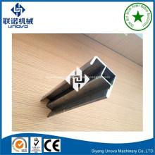 cold rolling profile cabinet enclosure frame