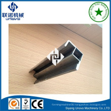 high quality cold rolling profile used for cabinet enclosure frame