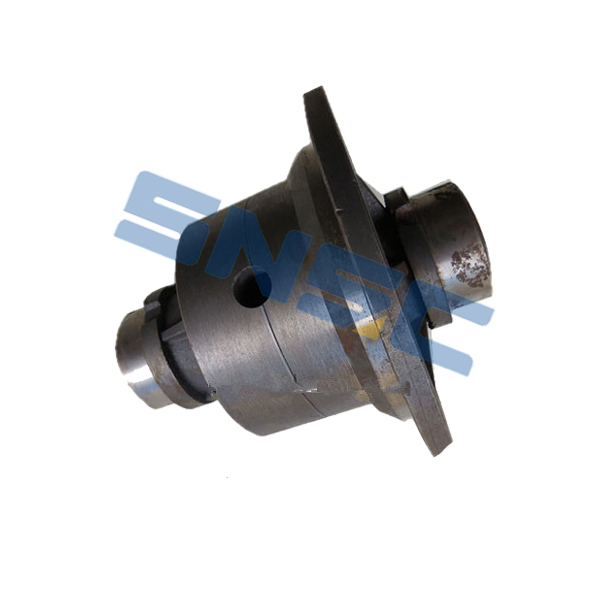 Zl10 6 1 1 Differential Shell