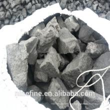 Hochenergie-Gießereikoks / Koks mit niedrigem Schwefelgehalt für Stahlguss-Hersteller