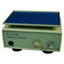 Oscillateur de secoueur de laboratoire / équipement médical (KJ201BS)