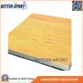 Wood Grain EVA Floor Mats