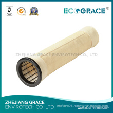 Acrylic Dust Collector Filter Fabric Cloth From China