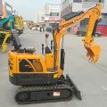 Mini rc hydraulic digger hydraulic pump excavator sale