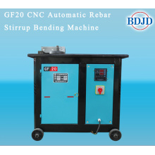 Advanced Automatic Rebar Stirrup Bending Machine