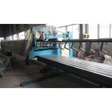 Fabricante de empilhador automático profissional