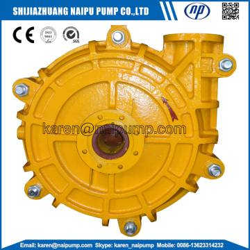6/4 F-HH Bottom Boiler dan Fly Ash Slurry Pump