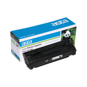 Universele Toner Cartridge FX-3 06A EP-22 92A voor HP Canon Printer