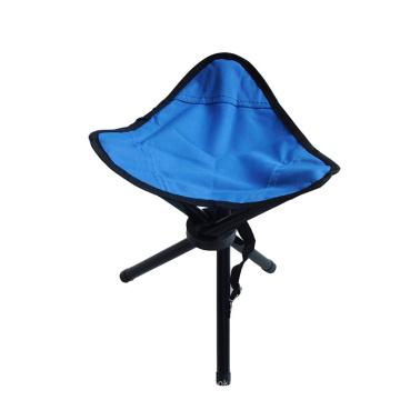 Popular lightweight new design folding easy chair outdoor fishing stool