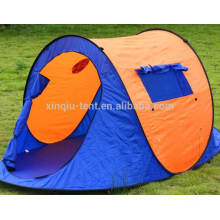 2 person pop up easy set up popular good selling tent