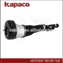 Amortisseurs arrière arrière Kapaco 2213205613 pour Mercedes-benz W221 S350 S-Class 2007-2012