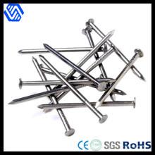 Großhandelsdraht-Hersteller-galvanisierte konkrete Nägel