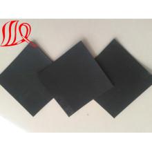 0.75mm Black HDPE HDPE Geomembrane mit strukturierter Oberfläche