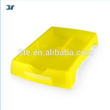 Optisches Plastik-Job-Fach Lab Tray Display-Fach