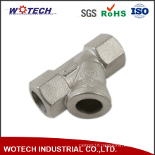 Investment Casting Lost Wax Casting Machine Part