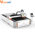 1000W carbon steel stainless metal laser cutting machine