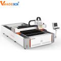 1000W carbon steel stainless metal laser cutting machine