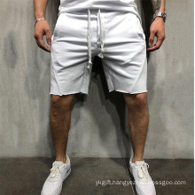 Men's Gym Sport Casual Shorts with Pockets
