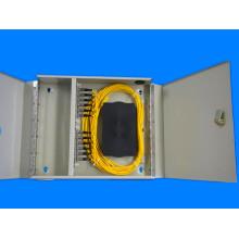 12 Cores Montagem em Parede ODF - Porta Dupla