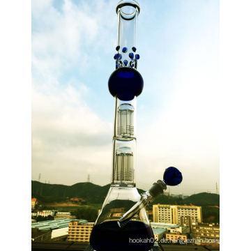 Enjoylife Hbking Rauchende Wasserpfeife Mathematische Glasbecher Scientific Glass Water Pipe 420