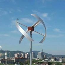Sistema de detecção de turbina eólica eólica híbrida solar