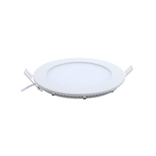 Round Square Recessed Led Panel Light