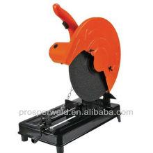 Máquina cortadora de ferramenta elétrica de 355mm