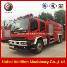 Isuzu 240HP 10, 000-12, 000 Litres Water Fire Trucks