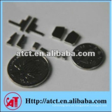 Precisión Industrial permanente imanes de NdFeB para la electrónica