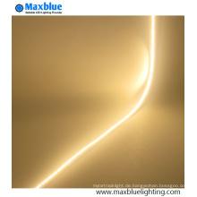 Hohe CRI 90 + Ra Ultra Helligkeit 24VDC 2216 SMD LED Streifen Licht