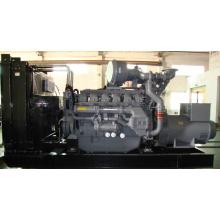 Conjunto de gerador diesel Perkins (BPX1500)