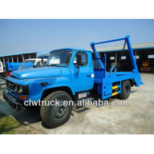 Dongfeng 6-8cbm refuse collection vehicles