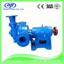 65zjw Filter Press Alimentação Bomba de água