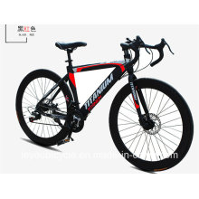 700c 21 velocidades Road Racing Bike / Fixed Gear Bikes