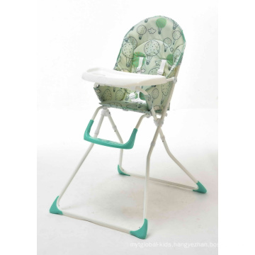 Baby Highchair with En14988 Certificate