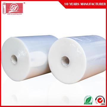 LLDPE Material de embalagem LLDPE Jumbo Stretch Wrap Film