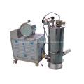 Вакуумный конвейер для пищевых порошков Spice вакуумная транспортировка