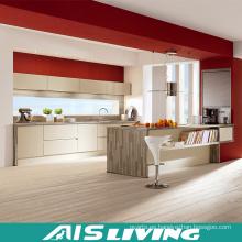 Galería Matt Lacquer Muebles de gabinetes de cocina (AIS-K444)