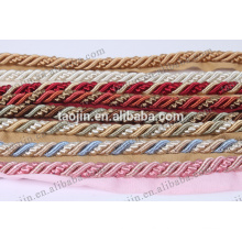 Home Textile Curtain Accessory Taojin Decorative Curtain Rope