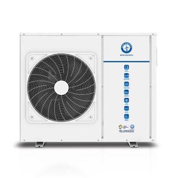 Bomba de calor residencial con inversor de CC - NE-C3BZ-B2 / A