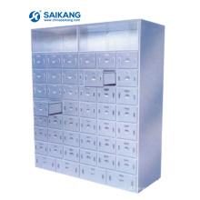 Armários de armazenamento chineses da farmácia SKH065
