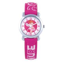 Custom cheap cartoon quartz high quality watches unique kids watch for girls