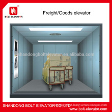 Armazém carga elevador armazém elevador armazém elevador elevador